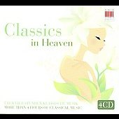 Classics in Heaven - Mozart, Bach, etc