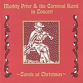 Maddy Prior: Carols at Christmas