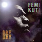 Femi Kuti: Day by Day