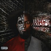 Tech N9ne Collabos/Tech N9ne: Sickology 101 [PA]