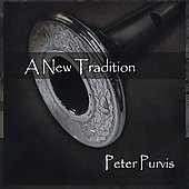 Peter Purvis: A New Tradition *