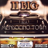 II Big: In a Mendocino Town