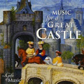 Music For A Great Castle