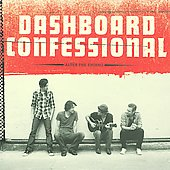 Dashboard Confessional: Alter the Ending *