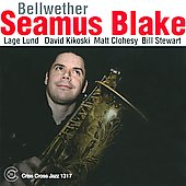 Seamus Blake: Bellwether