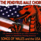 Songs From Wales And The Usa