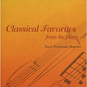 Classical Favorites from the Harp