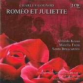 Gounod: Rom&#233;o et Juliette