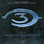 Martin O'Donnell/Michael Salvatori: Halo 3: ODST [Original Soundtrack] *