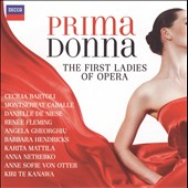 Prima Donna: First Ladies Of Opera