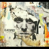 Classified (Rap): Self Explanatory [PA] [Digipak]