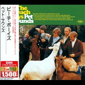 The Beach Boys: Pet Sounds [Japan 2007]