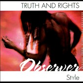 Various Artists: Truth and Rights, Observer Style