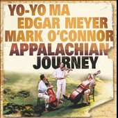 Appalachian Journey / Yo-Yo Ma