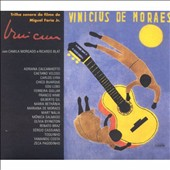Various Artists: Vinicius de Moraes: Trilha Sonora Do Filme