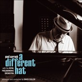 Paul Carrack: A Different Hat
