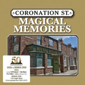 Various Artists: Coronation Street: Magical Memories