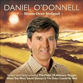 Daniel O'Donnell (Irish): Moon Over Ireland