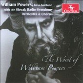 The Worst of William Powers