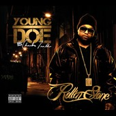 Young Doe: Rollin Stone [PA] [Digipak]