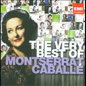 The Very Best of Montserrat Caball&#233;