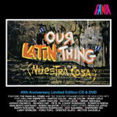 Fania All-Stars: Out Latin Thing (Nuestra Cosa) [Box]