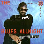 James Blood Ulmer: Blues All Night