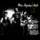 Blue Öyster Cult: Dont Fear the Reaper/On Your Feet or on Your Knees
