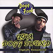 Tha Dogg Pound: Dogg Food [PA]