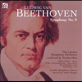 Beethoven: Symphony No. 9 / Evans, Brummelstroete, Davislim, Davies