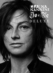 Gianna Nannini: Io E Te [Bonus DVD]
