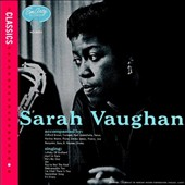 Clifford Brown (Jazz)/Sarah Vaughan: Sarah Vaughan [German]