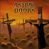 Astral Doors: Of the Son and the Father [Digipak]