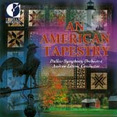 An American Tapestry / Litton, Dallas Symphony Orchestra