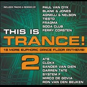 Various Artists: This Is Trance, Vol. 2
