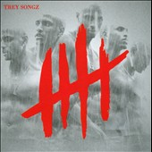 Trey Songz: Chapter V [Clean] *