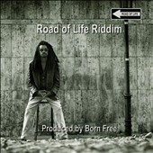 Various Artists: Road of Life Riddim [Digipak]