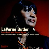 LaVerne Butler: Love Lost and Found Again *