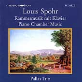 Spohr: Piano Chamber Music / Pallas Trio