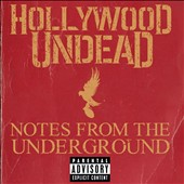 Hollywood Undead: Notes from the Underground [PA]
