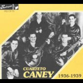 Cuarteto Caney: 1936-1939