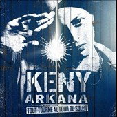 Keny Arkana: Tout Tourne Autour du Soleil *