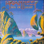 Uriah Heep: Sea of Light