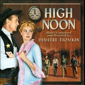 Dimitri Tiomkin (Composer): High Noon