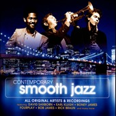Various Artists: Contemporary Smooth Jazz