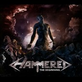 Hammered (Italian Metal): The Beginning [Digipak]