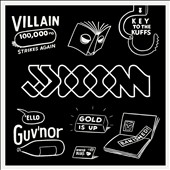 JJ Doom: Keys to the Kuffs [Butter Deluxe Edition] [Digipak]