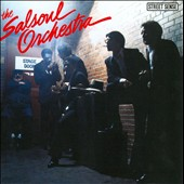 The Salsoul Orchestra: Street Sense [Expanded Edition]