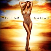 Mariah Carey: Me. I Am Mariah...The Elusive Chanteuse [Clean]