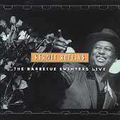 Kermit Ruffins & the Barbecue Swingers: The Barbecue Swingers Live